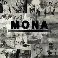 Cover Mona [US] - Mona